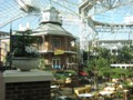 Scenes from the Gaylord Opryland Resort