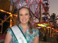 2011 Miss Suwannee County Fair